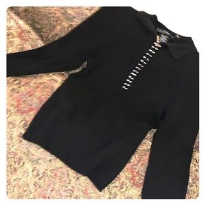 Womens sweater top